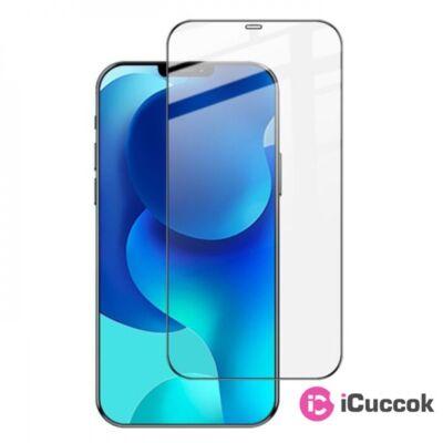 Cellect LCD-IPH1267-FCGLASS iPhone 12 Pro Max üveg kijelzővédő fólia