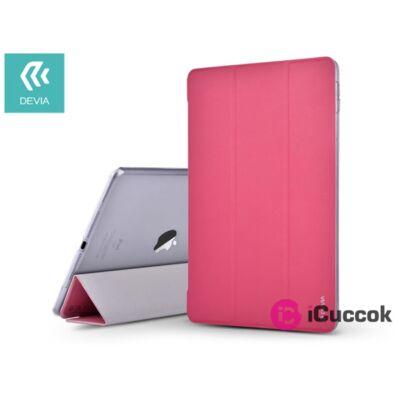 """Devia ST319181 Light Grace iPad Pro 12.9""""2018 rózsaszín védőtok"""