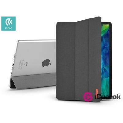 Devia ST334702 Apple iPad Pro 11 (2020) fekete védőtok