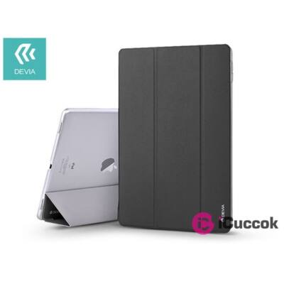 """Devia ST343940 Apple iPad Air 4 10,9""""(2020) fekete védőtok"""
