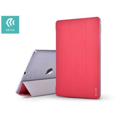 """Devia ST343964 Apple iPad Air 4 10,9""""(2020) pink védőtok"""