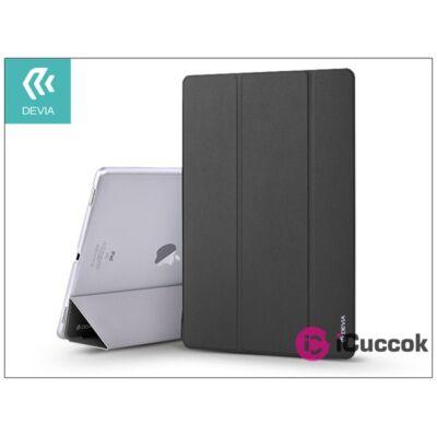Devia ST997700 Light Grace iPad 9.7 2017 fekete védőtok tok