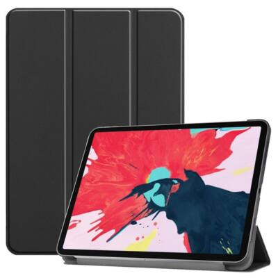 "ESR TABCASE-IPAD11-BK iPad 11"" 2020 fekete tablet tok"