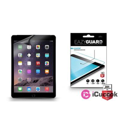 EazyGuard LA-469 iPad Air/Air 2/9,7 2017/2018/Pro 9,7 Crystal kijelzővédő fólia
