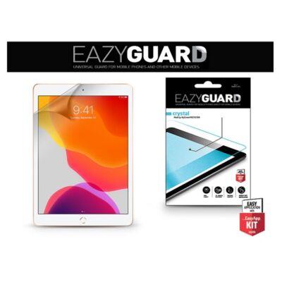 EazyGuard LA-1572 iPad 10,2 2019/2020 Crystal kijelzővédő fólia