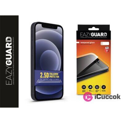 EazyGuard LA-1749 iPhone 12 Mini 2.5D üveg kijelzővédő fólia