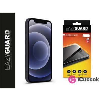 EazyGuard LA-1750 iPhone 12 Mini üveg kijelzővédő fólia