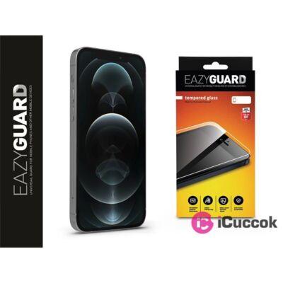 EazyGuard LA-1753 iPhone 12/12 Pro üveg kijelzővédő fólia