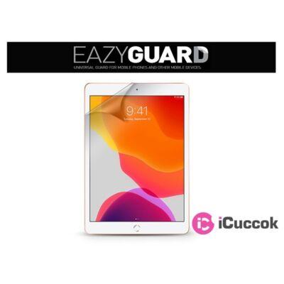 EazyGuard LA-1760 iPad 10,2 2019/2020 (Crystal/Antireflex HD) 2db-os kijelzővédő fólia