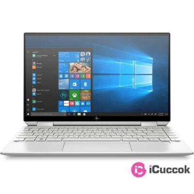 "HP Spectre x360 13-aw2011nh 13,3""FHD/Intel Core i5-1135G7/8GB/512GB/Int. VGA/Win10/ezüst laptop"