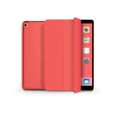 Haffner FN0118 Apple iPad 10.2 (2019/2020) piros tok