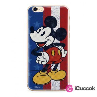 Mickey 021 iPhone X/XS szilikon hátlap
