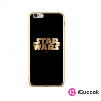 Star Wars 002 iPhone XR szilikon hátlap