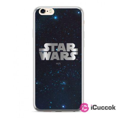 Star Wars 003 iPhone X/XS TPU szilikon hátlap