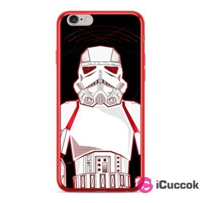 Stormtrooper 004 iPhone XR szilikon hátlap