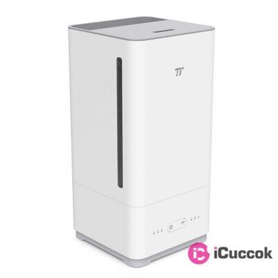 Taotronics TT-AH014 fehér ultrahangos párásító