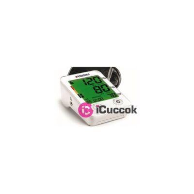 Vivamax GYV9A adapter opcióval színes kijelzős felkaros vérnyomásmérő