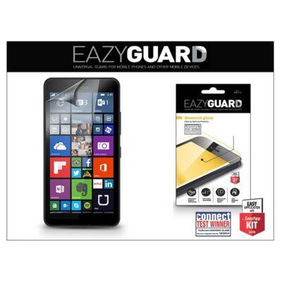 Microsoft Lumia 640 XL gyémántüveg képernyővédő fólia - 1 db/csomag (Diamond Glass)