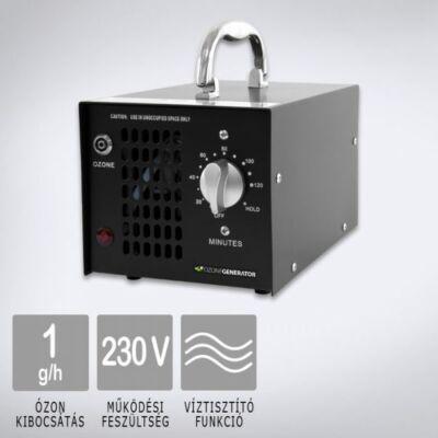 Ózongenerátor / Ozongenerator BlackPool 1000 Légtisztító víztisztító készülék