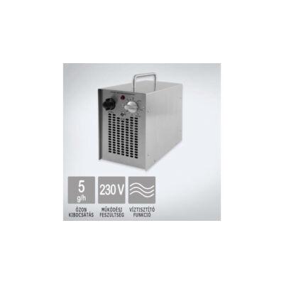 Ózongenerátor / Ozongenerator BlackPool 5000A Légtisztító víztisztító készülék