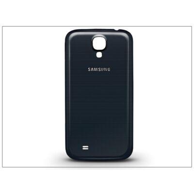 Samsung i9500 Galaxy S4 gyári akkufedél - kék