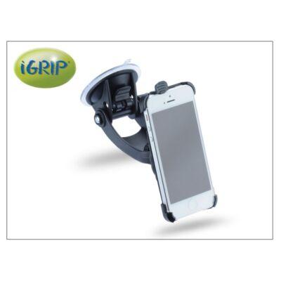 Apple iPhone 5 autós telefontartó - iGrip PerfektFit Traveler Kit
