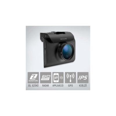 Neoline X-COP R750 menetrögzítő kamera és radardetektor (GPS+RD)