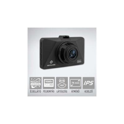 Neoline WIDE S39 menetrögzítő kamera